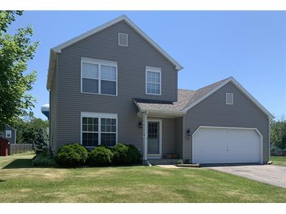 660 Bluebill Ln  Genoa City, WI MLS# 1692594