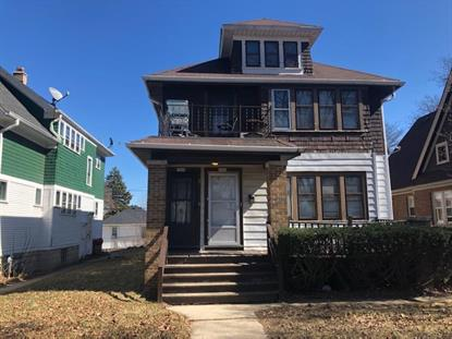 2806 N 54th St  Milwaukee, WI MLS# 1692787