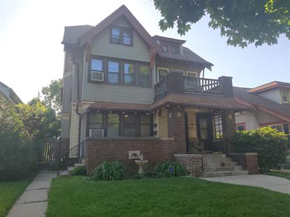 2915 N 40th St  Milwaukee, WI MLS# 1692832