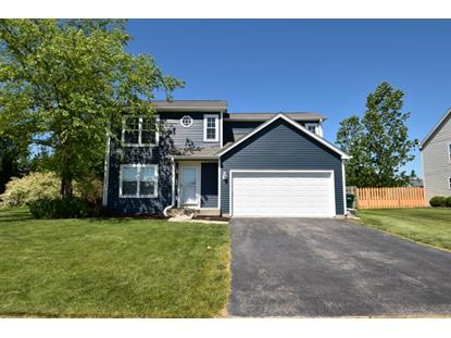 1023 Hunters Ridge Dr  Genoa City, WI MLS# 1692847