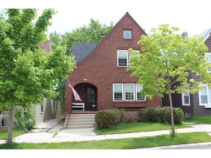 619 N 5th St  Sheboygan, WI MLS# 1692902