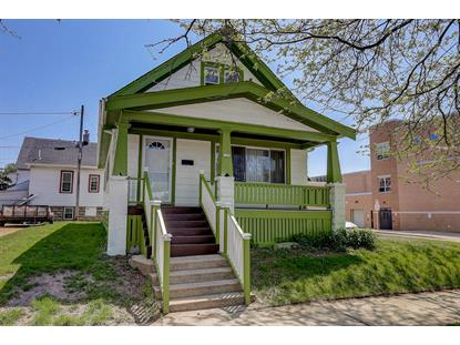 1940 S 25th St  Milwaukee, WI MLS# 1692923