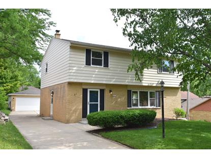 10357 W Park Ridge Ave  Wauwatosa, WI MLS# 1692998