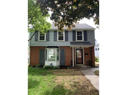 604 Pleasant View St  Wauwatosa, WI MLS# 1693020