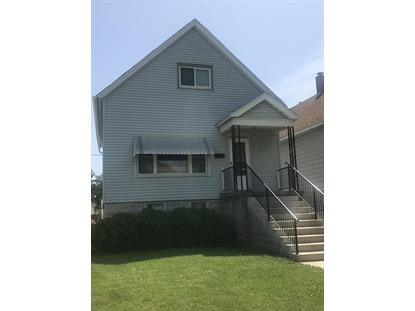 2838 S 9th St  Milwaukee, WI MLS# 1693047