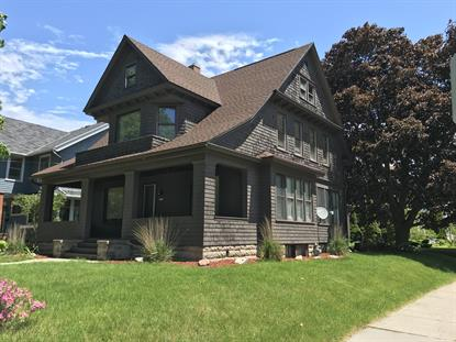 1715 N 6th St  Sheboygan, WI MLS# 1693109