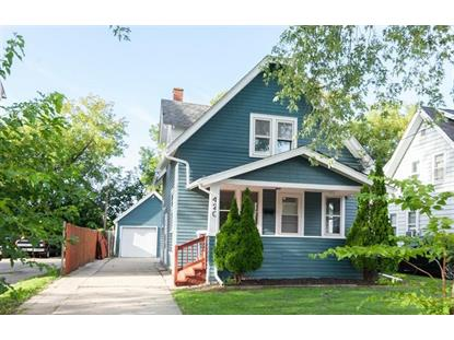 420 W Newhall Ave  Waukesha, WI MLS# 1693150