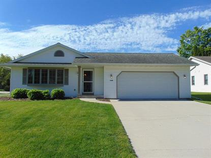 1306 Blackwood Ct  Sheboygan, WI MLS# 1693194
