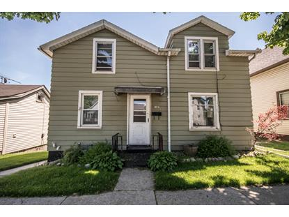 1107 Erie Ave  Sheboygan, WI MLS# 1693333