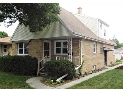2558 S 63rd St  Milwaukee, WI MLS# 1693344