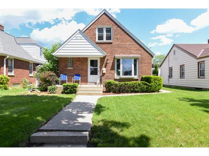 3254 S 25th St  Milwaukee, WI MLS# 1693411