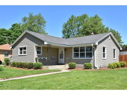 10314 W Custer Ave  Milwaukee, WI MLS# 1693511