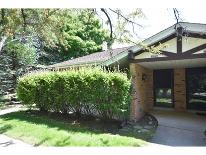 W54N167 Garfield Ct  Cedarburg, WI MLS# 1693553