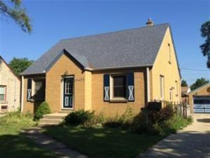 10422 W Lancaster  Milwaukee, WI MLS# 1693652