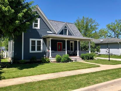 550 Gifford St  Genoa City, WI MLS# 1693670