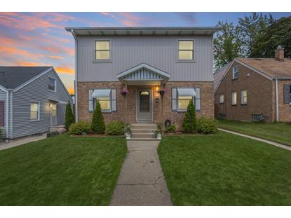 232 S 75th St  Milwaukee, WI MLS# 1693700