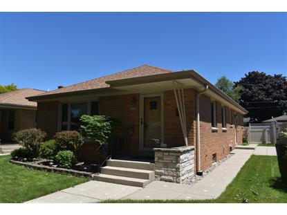 4068 N 89th St  Milwaukee, WI MLS# 1693782