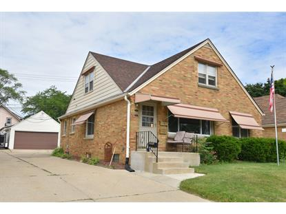 2151 S 81st St  West Allis, WI MLS# 1693818