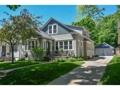 8130 Hillcrest Dr  Wauwatosa, WI MLS# 1693820