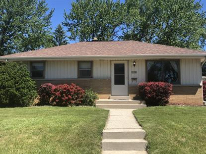 8832 W Monrovia Ave  Milwaukee, WI MLS# 1693872