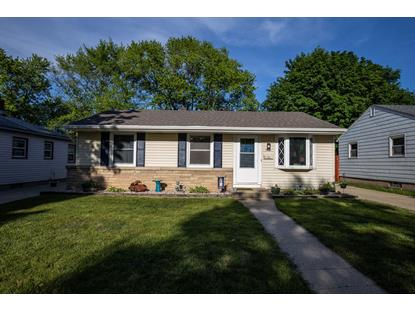 3748 S 55th  St  Milwaukee, WI MLS# 1694009