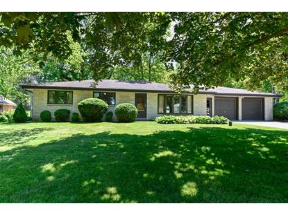 20485 W Forest View Dr  Lannon, WI MLS# 1694074