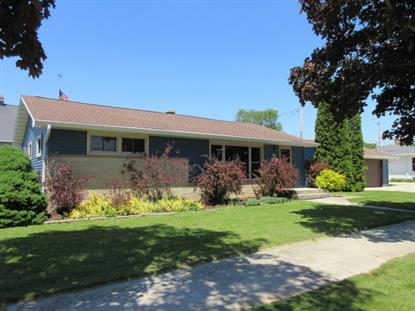 2608 N 26th St  Sheboygan, WI MLS# 1694124