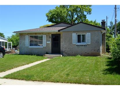 1935 West Lawn Ave  Racine, WI MLS# 1694126