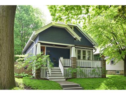 3334 S Indiana Ave  Milwaukee, WI MLS# 1694139