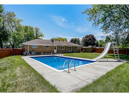 3810 W Plainfield Ave  Greenfield, WI MLS# 1694166