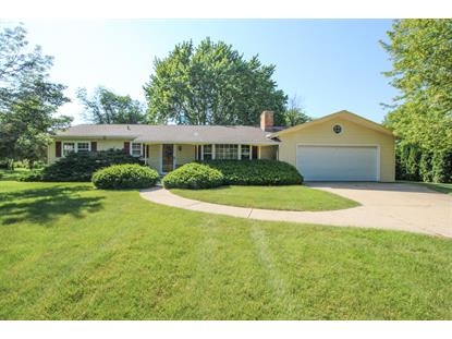 5865 S Dunvegan Dr  New Berlin, WI MLS# 1694206