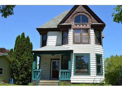 704 Grand Ave  Sheboygan, WI MLS# 1694264