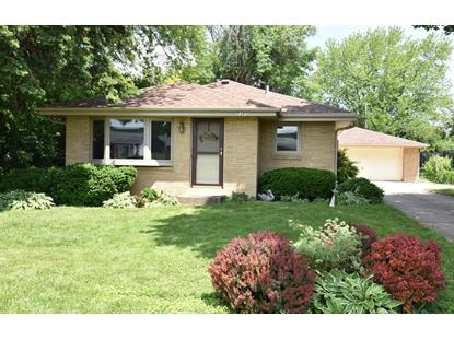 5340 W Allerton Ave  Greenfield, WI MLS# 1694284
