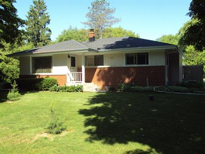 5415 S Williams Rd  New Berlin, WI MLS# 1694371