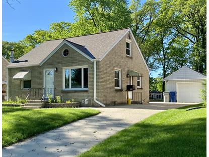 196 W Allerton Ave  Milwaukee, WI MLS# 1694379