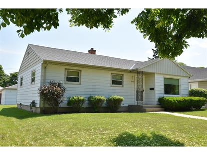 3752 N 78th St  Milwaukee, WI MLS# 1694420