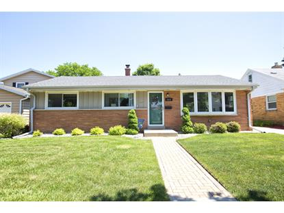 2932 S 67th St  Milwaukee, WI MLS# 1694438