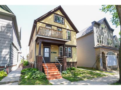 2538 N Bremen St  Milwaukee, WI MLS# 1694465