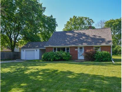 14005 W Gatewood Dr  New Berlin, WI MLS# 1694469