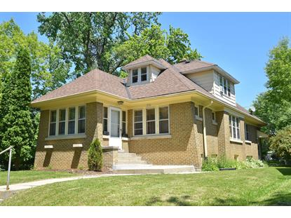 4550 N 39th St  Milwaukee, WI MLS# 1694497