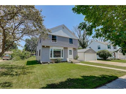 3344 S 52nd St  Milwaukee, WI MLS# 1694510