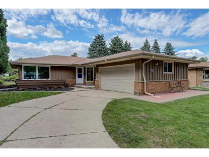 8120 W Dreyer Pl  West Allis, WI MLS# 1694525