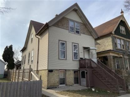 1725 S 14th St  Milwaukee, WI MLS# 1694549