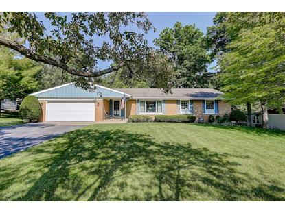 5300 S Oak Ridge Dr  New Berlin, WI MLS# 1694636
