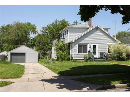 4377 S Adams Ave  Milwaukee, WI MLS# 1694637
