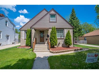 440 E Norwich St  Milwaukee, WI MLS# 1694646