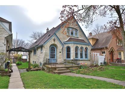 3208 N 53rd St  Milwaukee, WI MLS# 1694669