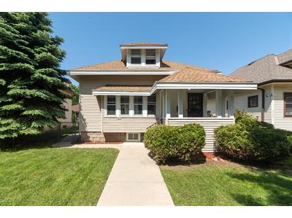 2821 N 46th St  Milwaukee, WI MLS# 1694691