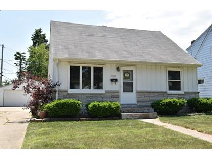 7845 W Hope Ave  Milwaukee, WI MLS# 1694827