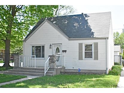 3319 N 78th St  Milwaukee, WI MLS# 1694885